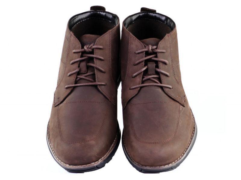 Ботинки мужские Timberland Barrett Park TF3475 фото, купить, 2017