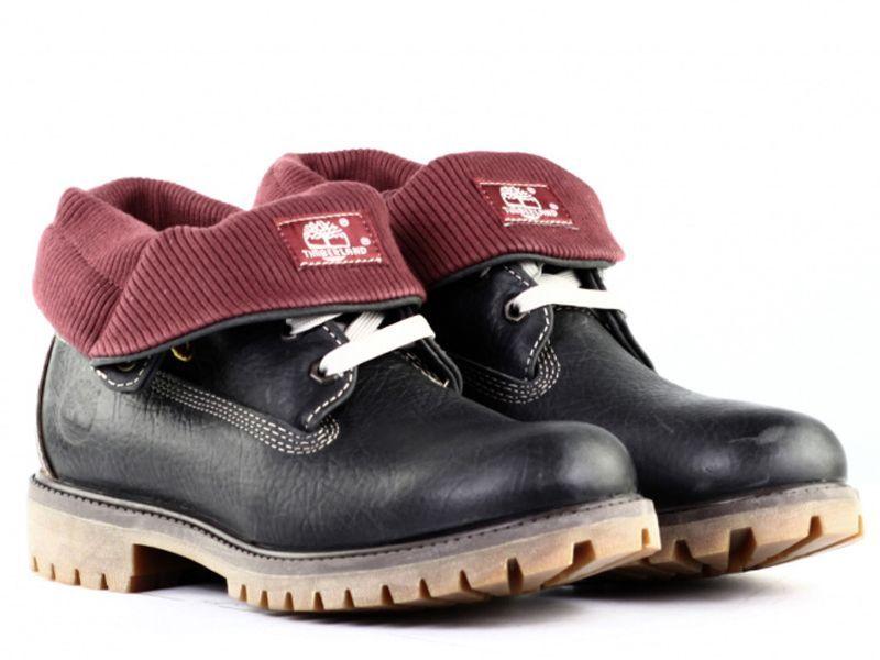 Ботинки для мужчин Timberland TBL Icon Roll Top TF3476 брендовая обувь, 2017