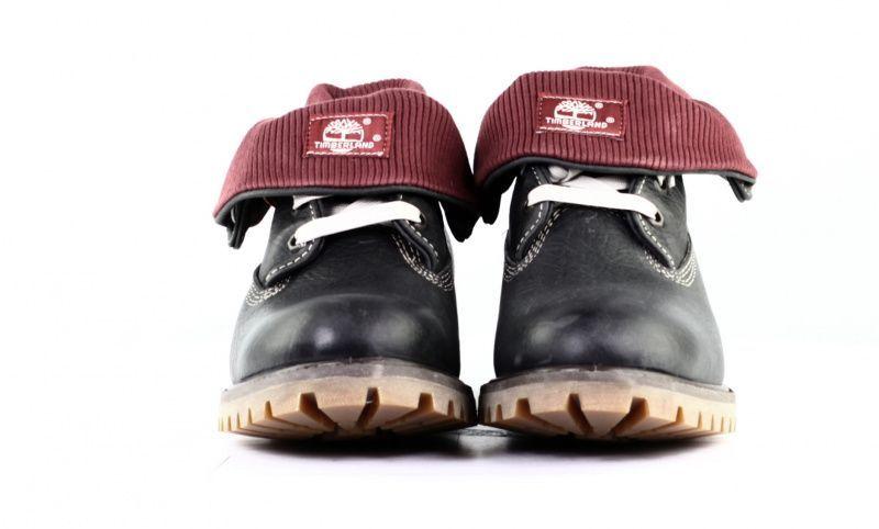Ботинки для мужчин Timberland TBL Icon Roll Top TF3476 примерка, 2017