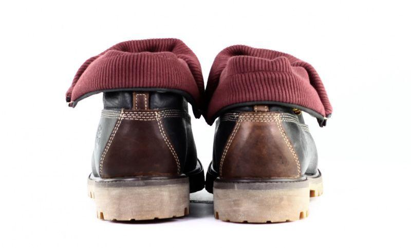 Ботинки для мужчин Timberland TBL Icon Roll Top TF3476 смотреть, 2017