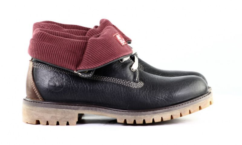 Ботинки для мужчин Timberland TBL Icon Roll Top TF3476 бесплатная доставка, 2017