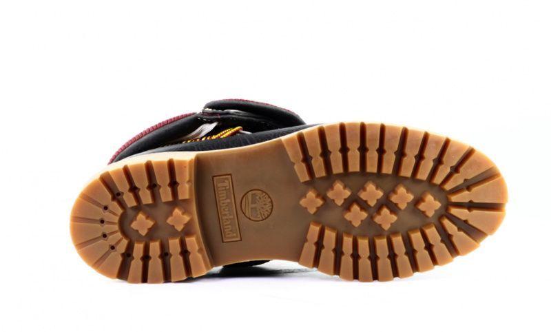 Ботинки для мужчин Timberland TBL Icon Roll Top TF3476 размерная сетка обуви, 2017