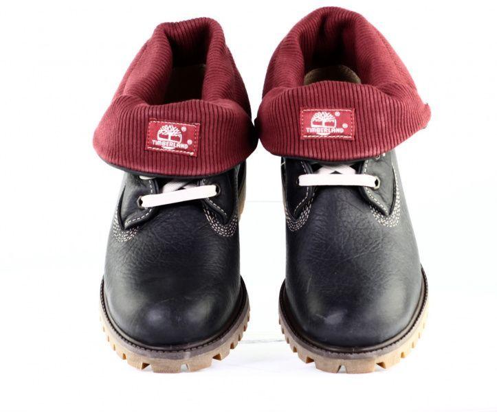Ботинки для мужчин Timberland TBL Icon Roll Top TF3476 размеры обуви, 2017