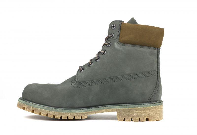 Ботинки для мужчин Timberland 6IN Premium Boot TF3479 примерка, 2017