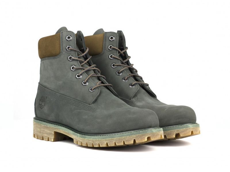 Ботинки для мужчин Timberland 6IN Premium Boot TF3479 купить в Интертоп, 2017