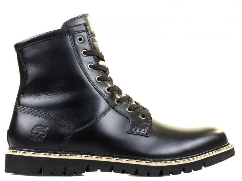 Ботинки мужские Timberland Britton Hill TF3484 купить в Интертоп, 2017