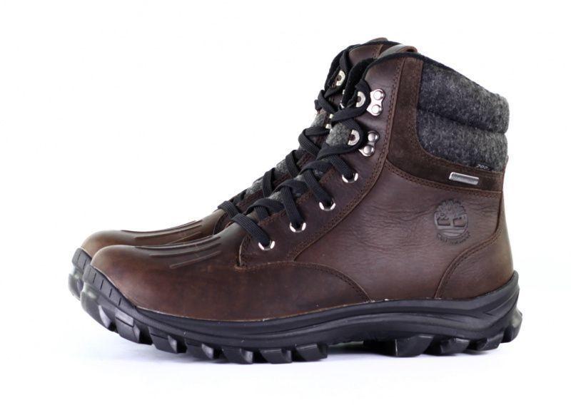 Ботинки для мужчин Timberland Chillberg Waterproof Insulated TF3487 размеры обуви, 2017