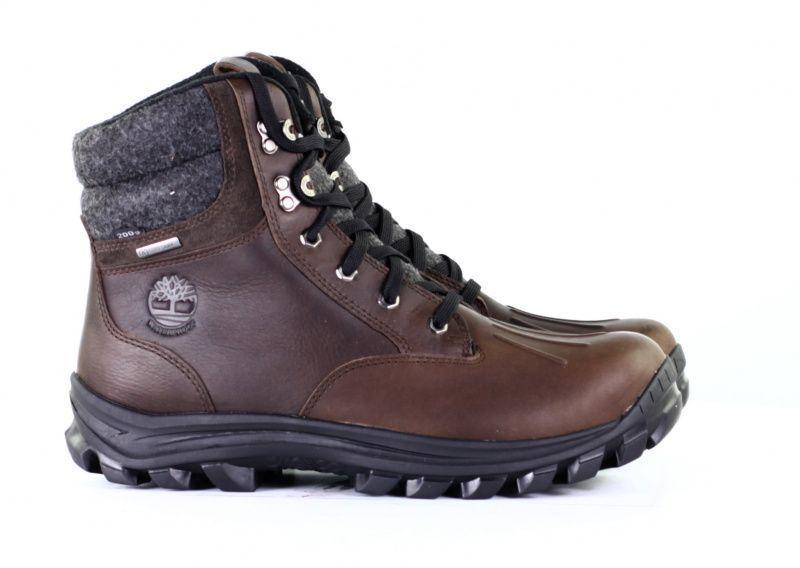 Ботинки для мужчин Timberland Chillberg Waterproof Insulated TF3487 купить в Украине, 2017