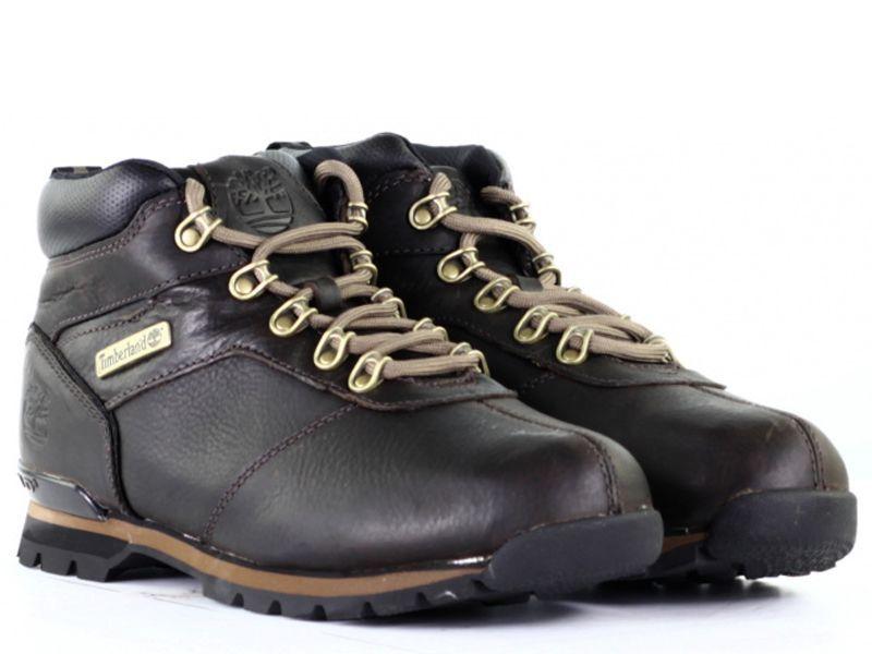 Купить Ботинки мужские Timberland Splitrock 2 TF3490, Коричневый