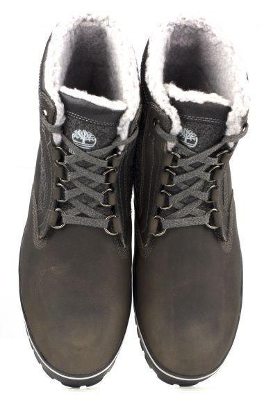 Ботинки мужские Timberland Spruce Mountain TF3493 брендовая обувь, 2017