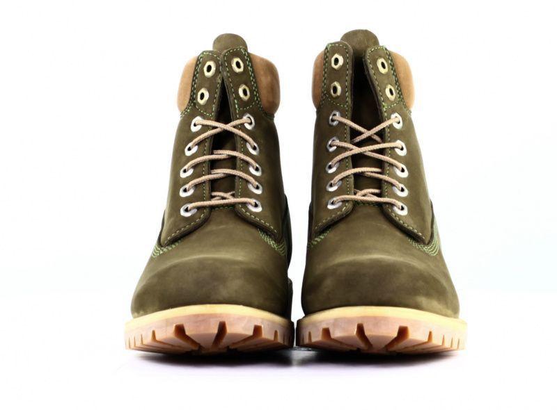 Ботинки мужские Timberland 6  Premium Boot DARK OLIVE TF3497 фото, купить, 2017