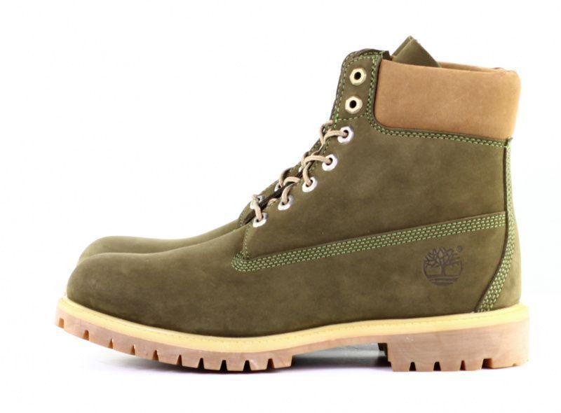 Ботинки мужские Timberland 6  Premium Boot DARK OLIVE TF3497 , 2017