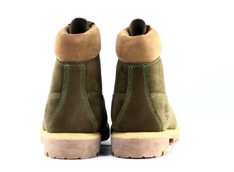 Ботинки мужские Timberland 6  Premium Boot DARK OLIVE TF3497 брендовая обувь, 2017