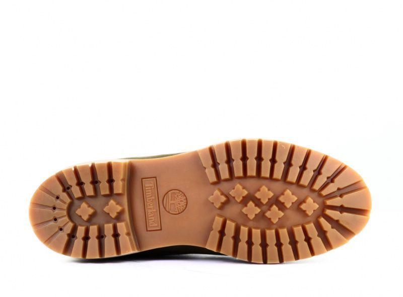 Ботинки мужские Timberland 6  Premium Boot DARK OLIVE TF3497 обувь бренда, 2017