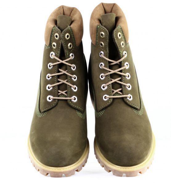 Ботинки мужские Timberland 6  Premium Boot DARK OLIVE TF3497 фото обуви, 2017