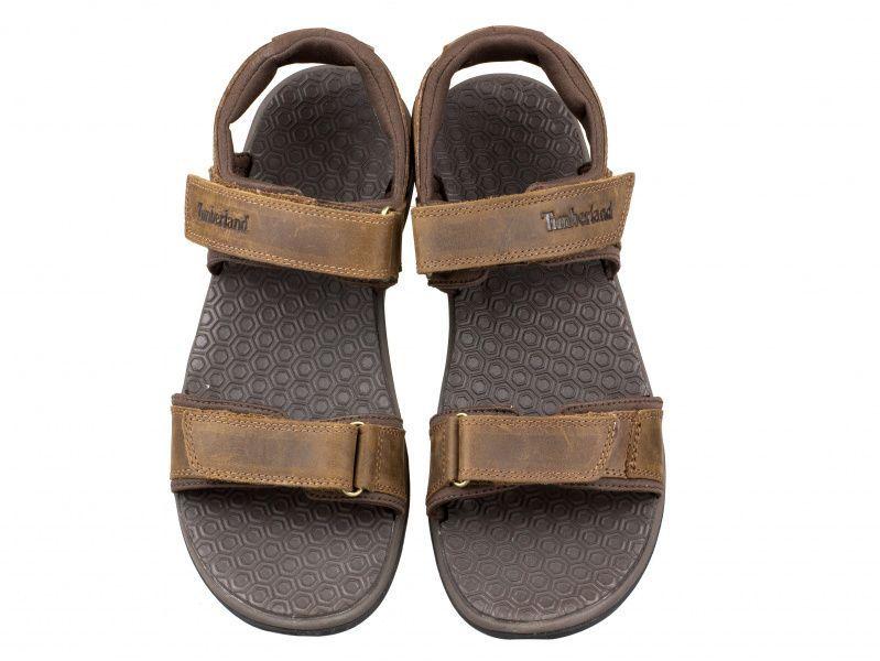 Сандалии для мужчин Timberland HARBOR PINES TF3512 цена обуви, 2017