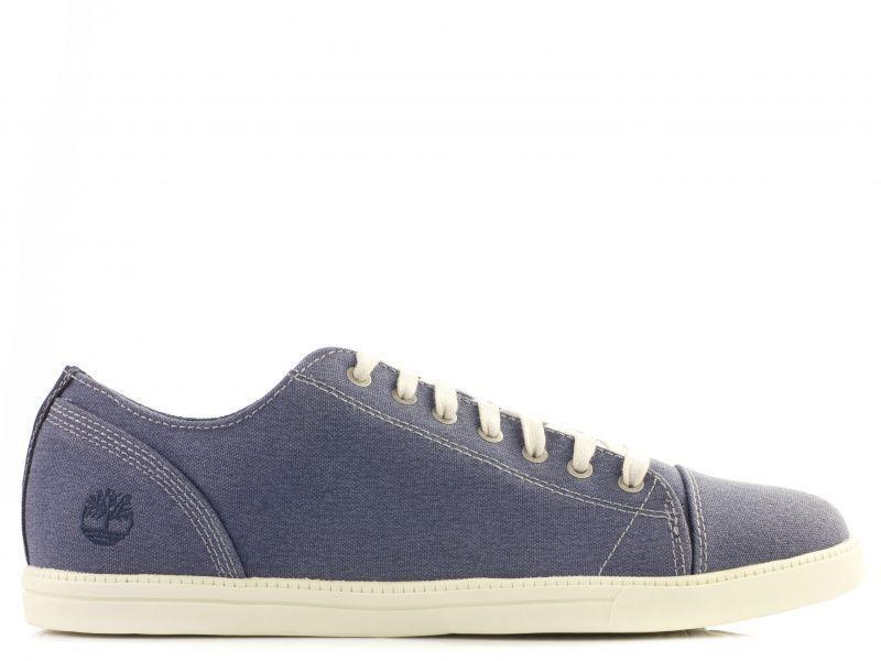 Кеды для мужчин Timberland FULK CANVAS OXFORD TF3513 цена обуви, 2017