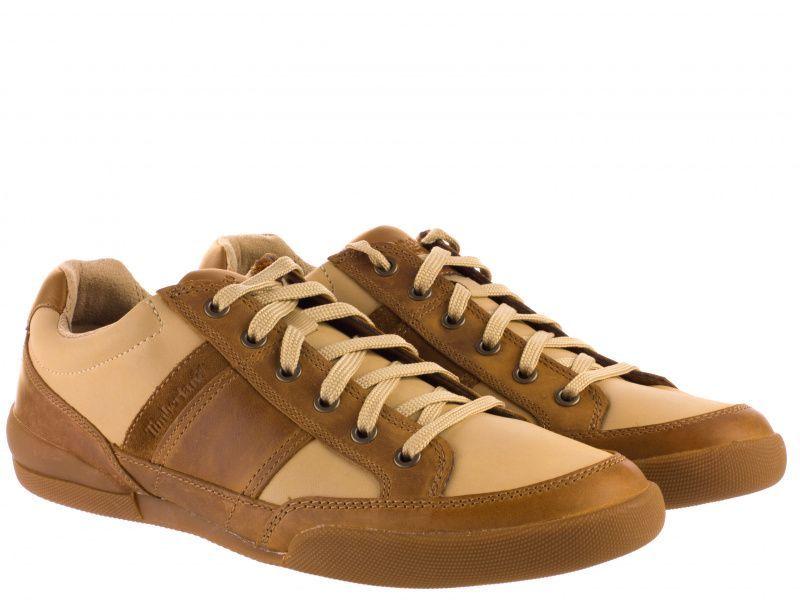 Полуботинки для мужчин Timberland SPLIT CUPSOLE OXFORD TF3516 брендовая обувь, 2017
