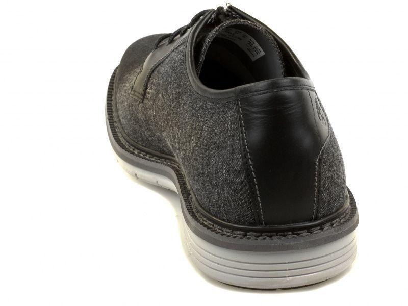 Туфли для мужчин Timberland NAPLES TRAIL OXFORD TF3569 примерка, 2017