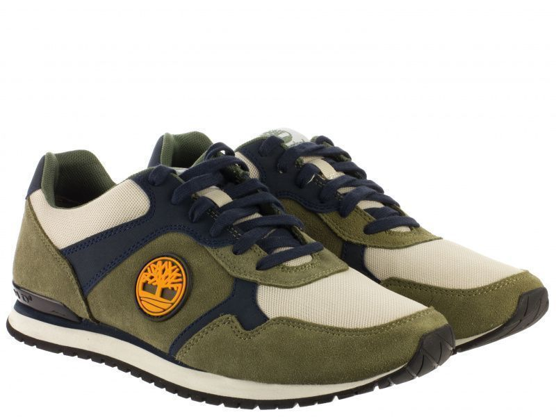 Полуботинки для мужчин Timberland RETRO RUNNER OXFORD TF3592 размеры обуви, 2017