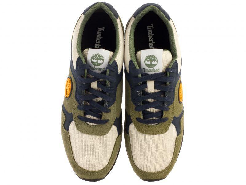 Полуботинки для мужчин Timberland RETRO RUNNER OXFORD TF3592 брендовая обувь, 2017