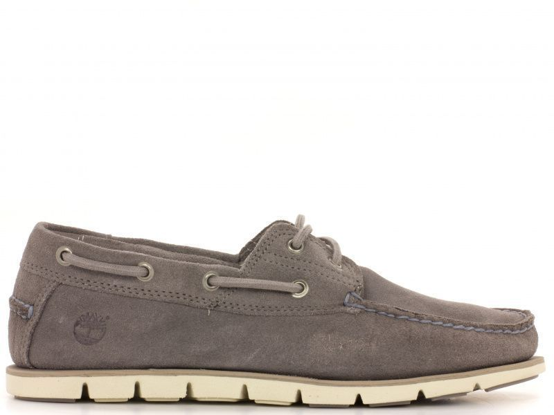 Мокасины для мужчин Timberland TIDELANDS 2 EYE TF3601 брендовая обувь, 2017