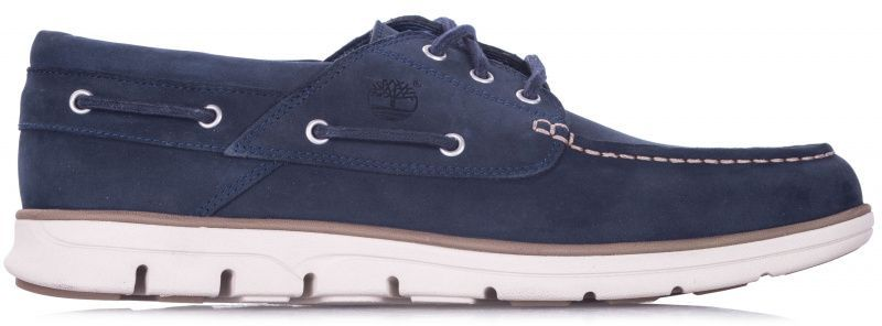 Мокасины для мужчин Timberland BRADSTREET 3 EYE TF3603 брендовая обувь, 2017