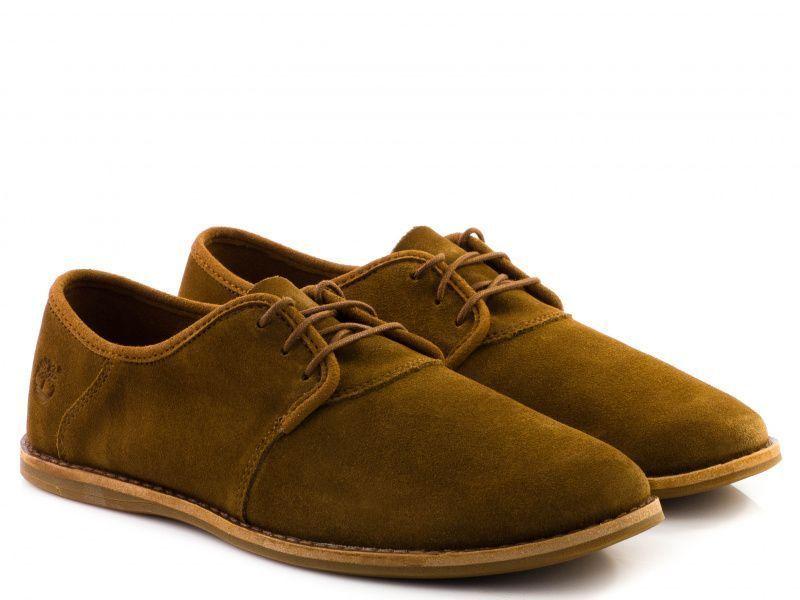 Купить Туфли мужские Timberland REVENIA TF3617, Коричневый