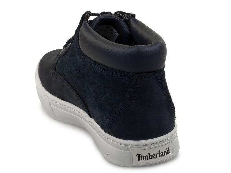 Ботинки мужские Timberland Dauset TF3633 брендовая обувь, 2017