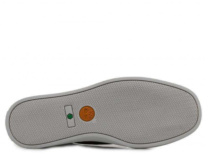 Ботинки мужские Timberland Dauset TF3633 примерка, 2017