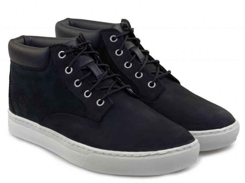Ботинки мужские Timberland Dauset TF3633 Заказать, 2017