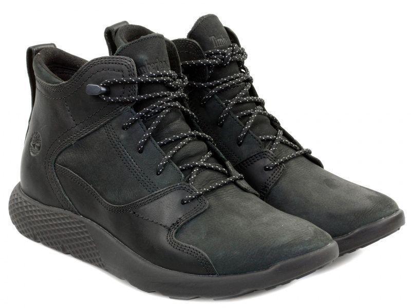 Ботинки мужские Timberland Flyroam Hiker TF3643 купить, 2017