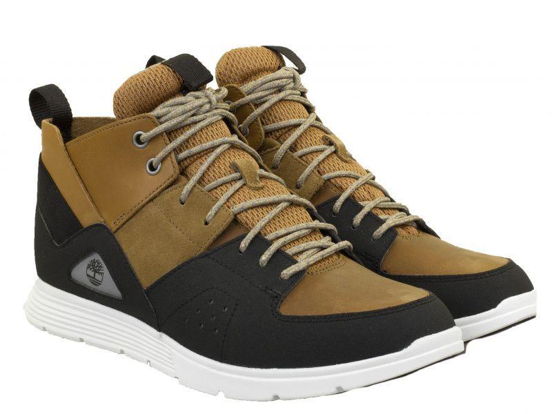 Ботинки для мужчин Timberland Killington New KHukka TF3646 брендовая обувь, 2017