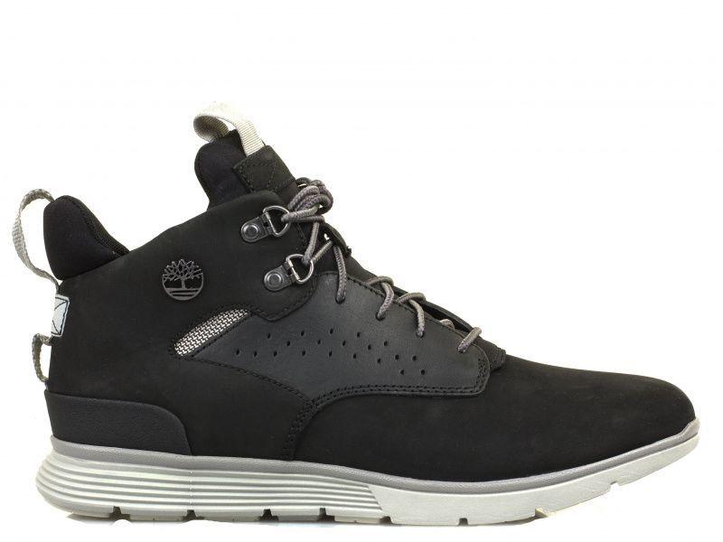 Купить Ботинки мужские Timberland Killington Hiker TF3648, Черный