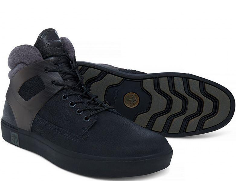 Ботинки для мужчин Timberland Amherst Winter KHukka TF3651 брендовая обувь, 2017