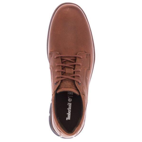 Полуботинки для мужчин Timberland Bradstreet Oxford TF3653 брендовая обувь, 2017