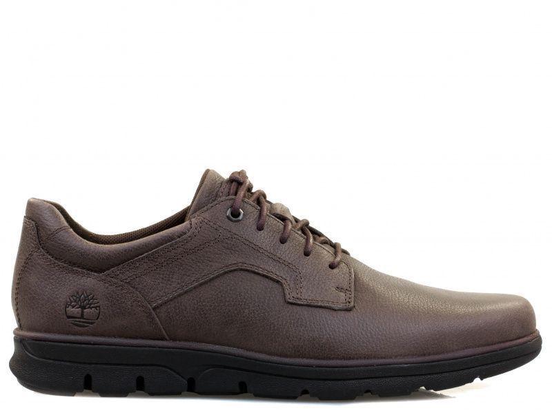 Полуботинки для мужчин Timberland Bradstreet Oxford TF3654 размеры обуви, 2017