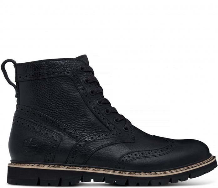 Ботинки для мужчин Timberland Britton Hill WPF Boot TF3655 цена, 2017