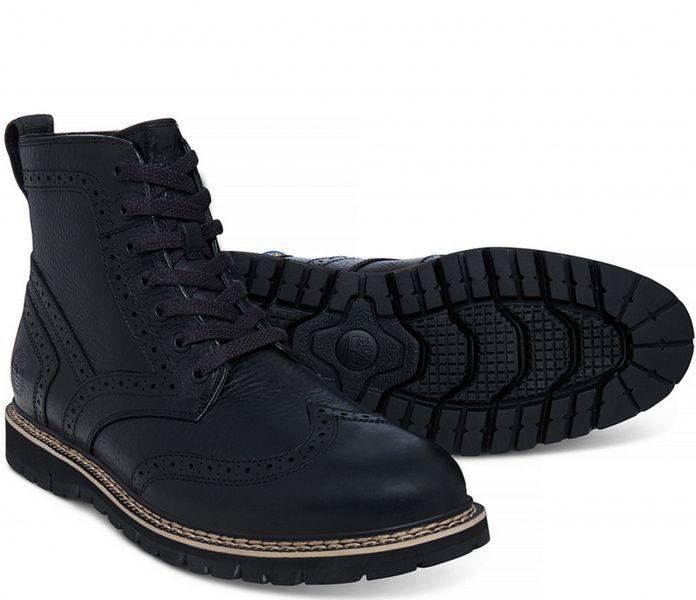Ботинки для мужчин Timberland Britton Hill WPF Boot TF3655 фото, купить, 2017