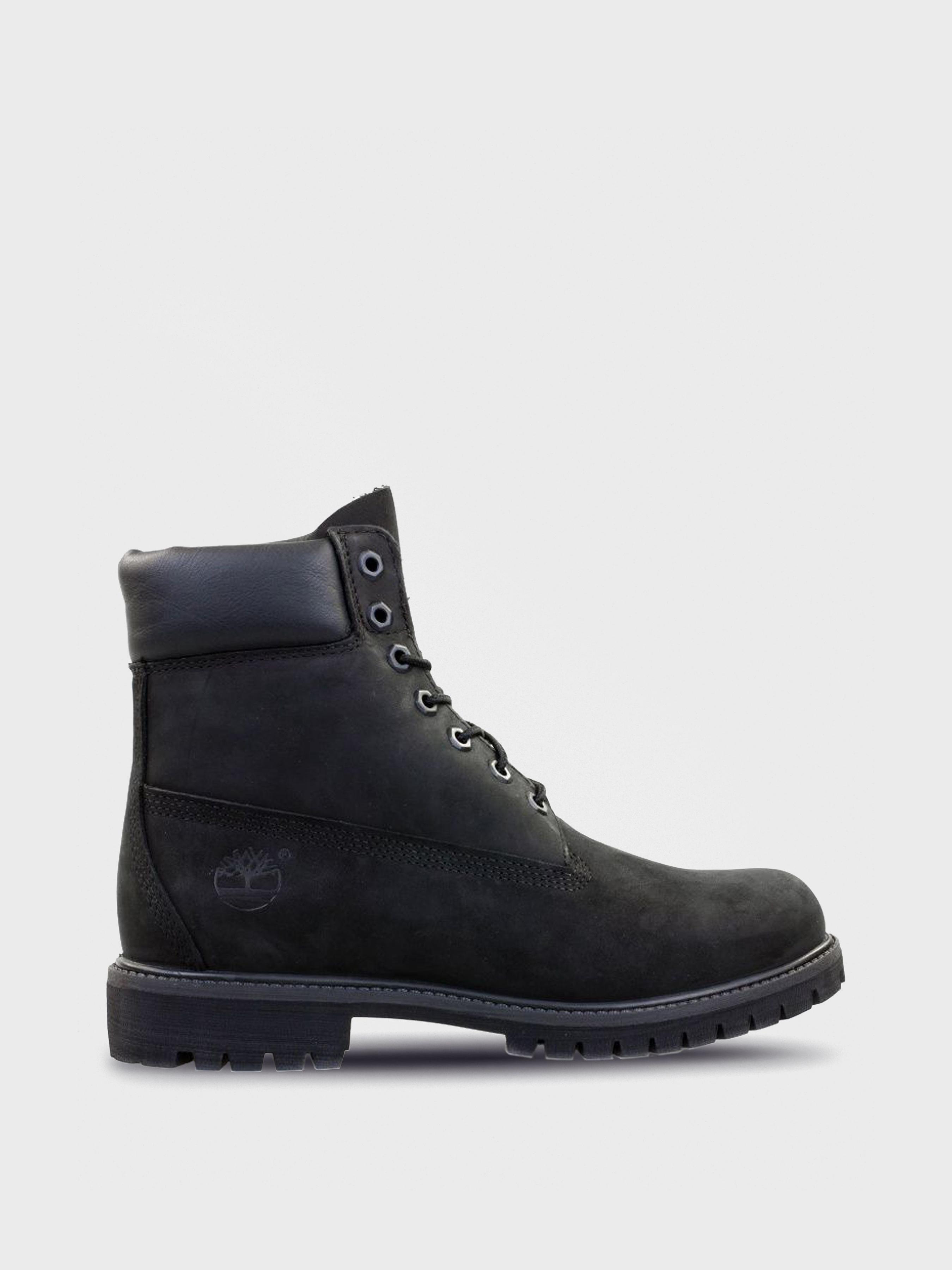Купить Ботинки мужские Timberland TBL Icon 6 TF3658, Черный
