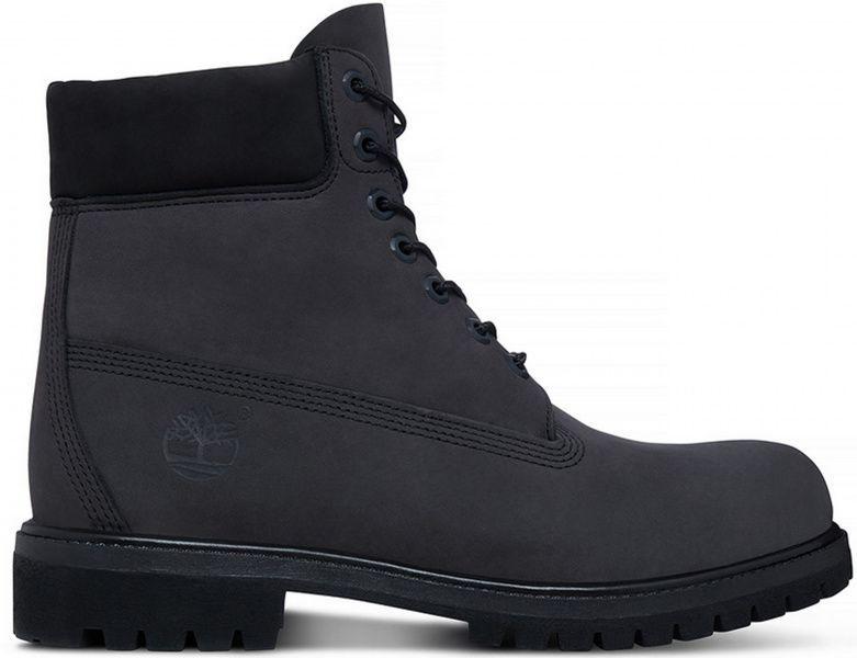 """Ботинки для мужчин Timberland TBL Icon 6"""" TF3662 примерка, 2017"""