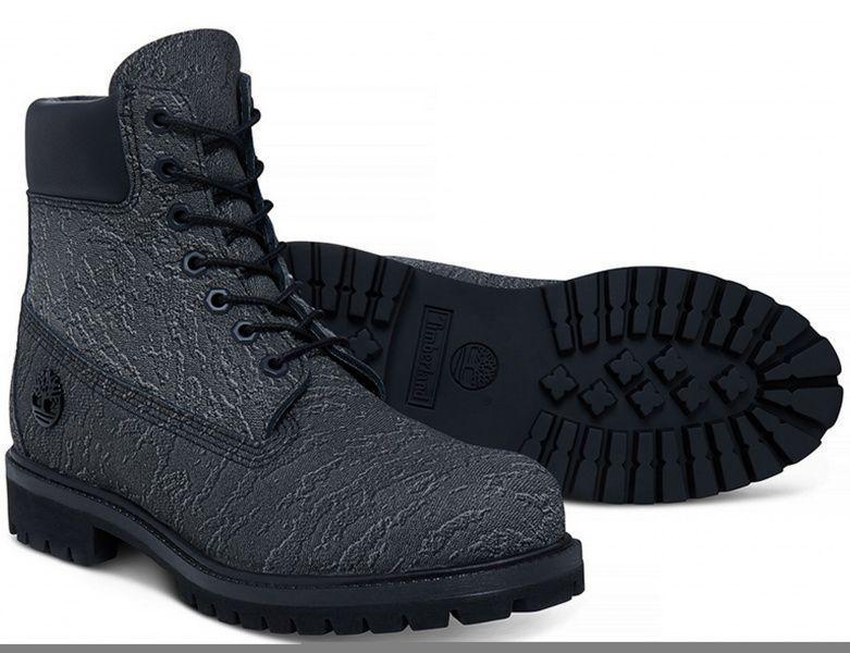 """Ботинки мужские Timberland TBL Icon 6"""" Helcor TF3663 размеры обуви, 2017"""