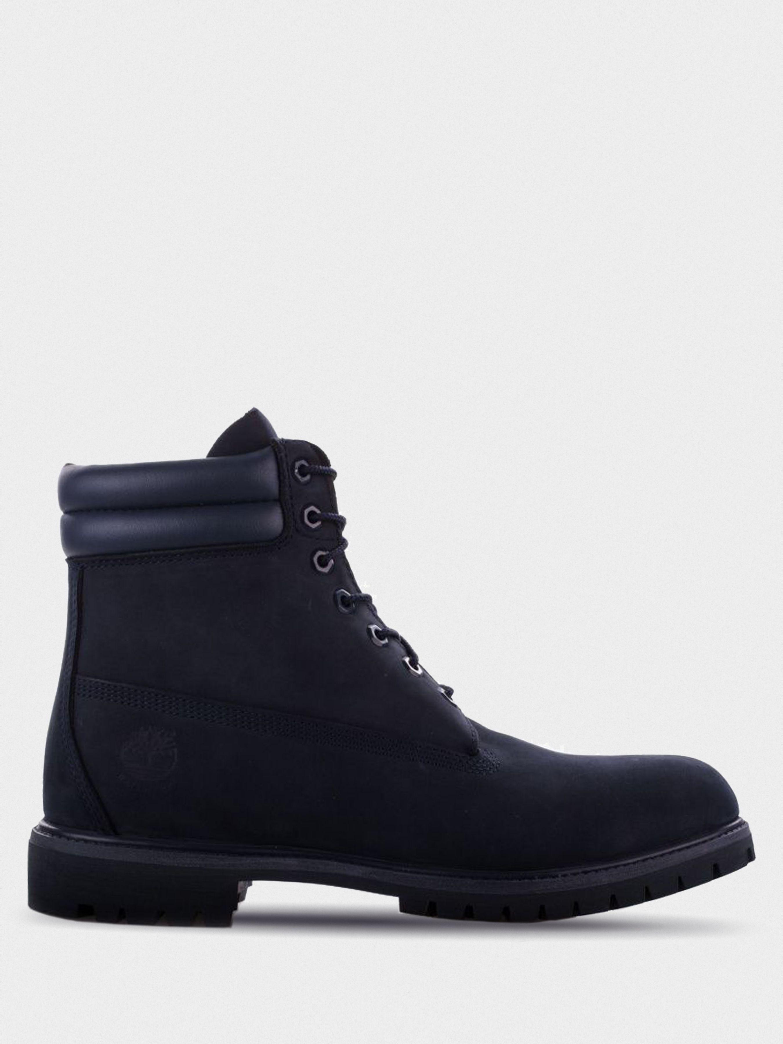 """Ботинки для мужчин Timberland TBL Icon 6"""" Double Collar TF3665 брендовая обувь, 2017"""
