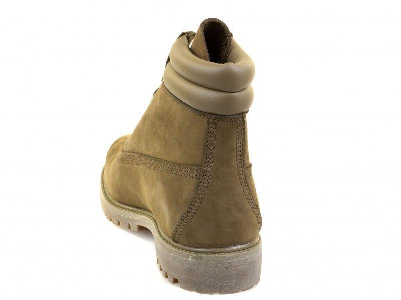 """Ботинки для мужчин Timberland TBL Icon 6"""" Double Collar TF3666 размерная сетка обуви, 2017"""