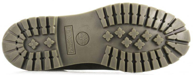 """Ботинки для мужчин Timberland TBL Icon 6"""" Double Collar TF3666 размеры обуви, 2017"""