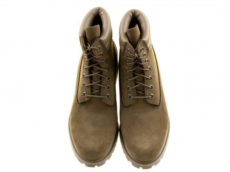 "Ботинки для мужчин Timberland TBL Icon 6"" Double Collar TF3666 купить в Украине, 2017"