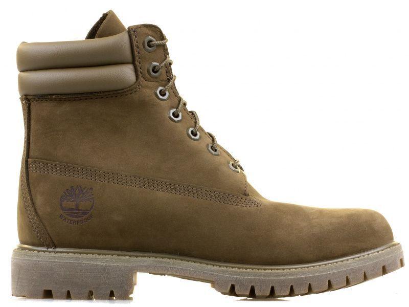 """Ботинки для мужчин Timberland TBL Icon 6"""" Double Collar TF3666 брендовая обувь, 2017"""