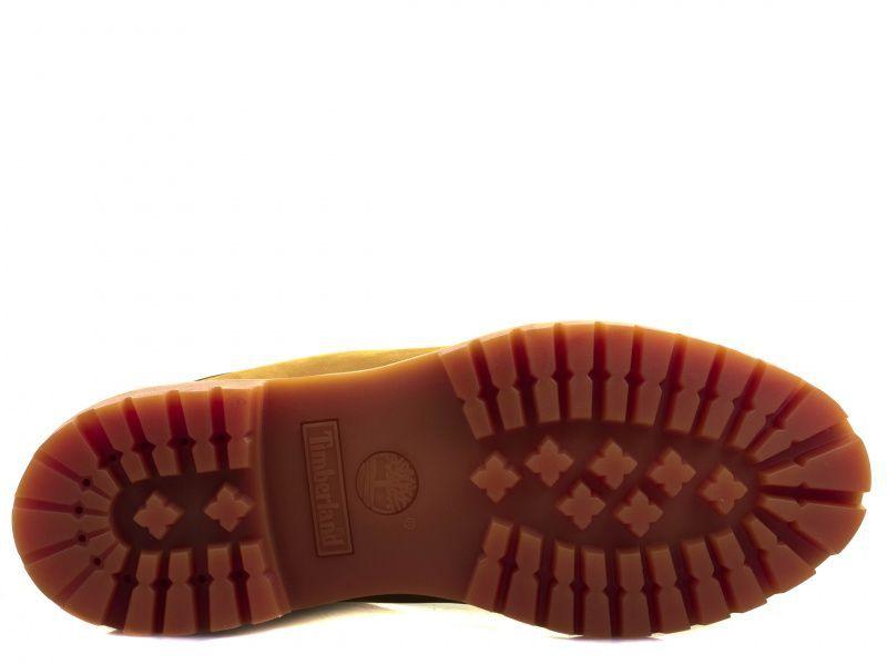 "Ботинки для мужчин Timberland TBL Icon 6"" Double Collar TF3667 купить в Украине, 2017"