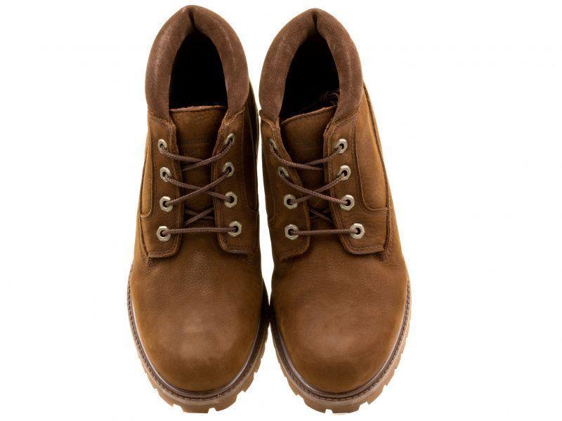 Ботинки для мужчин Timberland TBL Icon WPF KHukka TF3668 размеры обуви, 2017