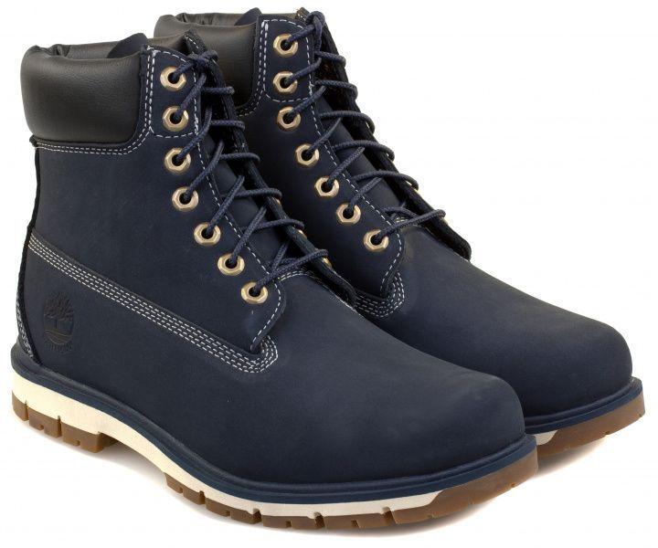 Ботинки мужские Timberland Radford TF3671 размерная сетка обуви, 2017